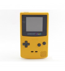Game Boy Color Jaune Occasion
