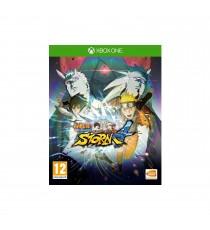 Naruto Shippuden : Ultimate Ninja Storm 4 Occasion [ Xbox One ]
