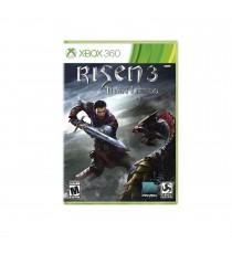 Risen 3: Titan Lords Occasion [ Xbox 360 ]