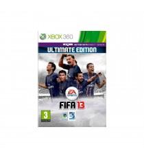 Fifa 13 Paris Saint Germain édition ultime Occasion [ Xbox 360 ]