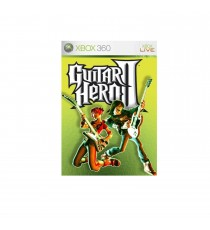 Guitar Hero 2 - jeu seul Occasion [ Xbox 360 ]
