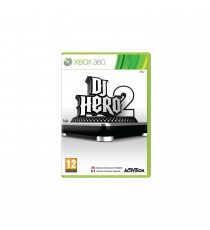 DJ Hero 2 (jeu seul) Occasion [ Xbox 360 ]
