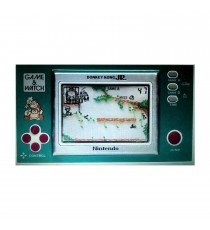 Game And Watch Donkey Kong Jr Occasion