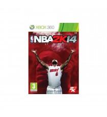 NBA 2K14 Occasion [ Xbox 360 ]