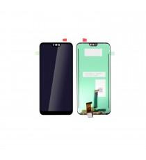 Ecran Tactile + LCD Complet Huawei P20 Lite Noir