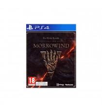 The Elder Scrolls Online : Morrowind Occasion