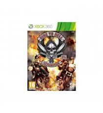 Ride To Hell : Retribution Occasion [ Xbox 360 ]