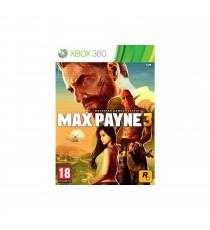 Max Payne 3 Occasion [ Xbox 360 ]