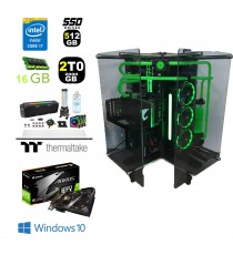 Configuration PC EXTREME GAMER 2