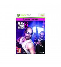 Kane & Lynch 2: dog days Occasion [ Xbox 360 ]