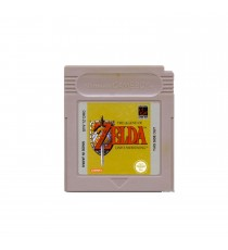 Zelda Link's Awaking Occasion [ Gameboy ]