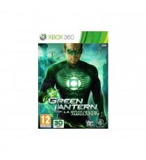 Green Lantern Occasion [ Xbox 360 ]