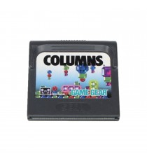 Columns Occasion [ Game Gear ]