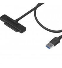 Adaptateur disque dur 2,5 pouces SATA USB 3.0