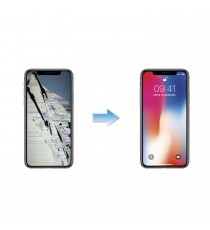 Changement Ecran LCD + Tactile iPhone XR
