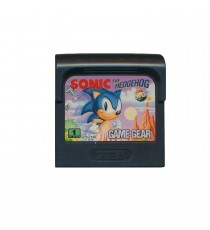 Sonic the hedgehog Occasion [ Game Gear ]
