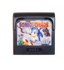 Sonic Chaos Occasion [ Game Gear ]