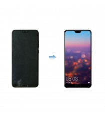 Changement Ecran LCD + Tactile Complet Huawei Mate 20 Pro