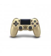 Manette Dualshock Gold PS4