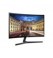"""Moniteur PC Samsung 27"""" HDMI 1920 x 1080 Noir"""