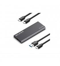 Boitier NVMe PCIe M.2 SSD M-Key Gen2
