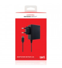 Chargeur secteur Station De Charge Compatible Nintendo Switch