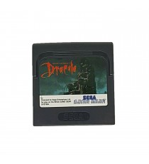 Dracula Occasion [ Game Gear ]