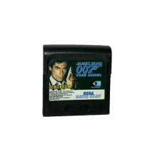 James Bond The Duel Occasion [ Game Gear ]