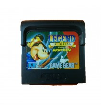Legend Of Illusion Occasion [ Game Gear ]