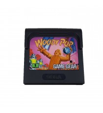 Woody Pop Occasion [ Game Gear ]