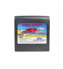 Cool Spot Occasion [ Game Gear ]