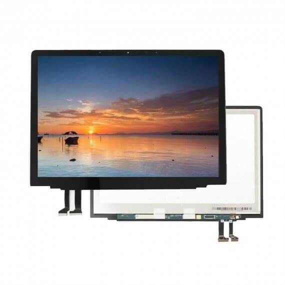 Ecran LCD + Tactile Microsoft Surface Laptop