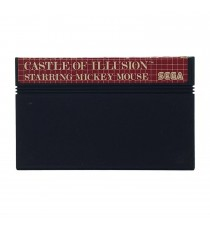 Castle Of Illusion Occasion ( Master System )