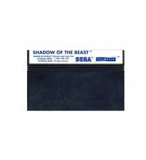 Shadow of the Beast Occasion ( Master System )
