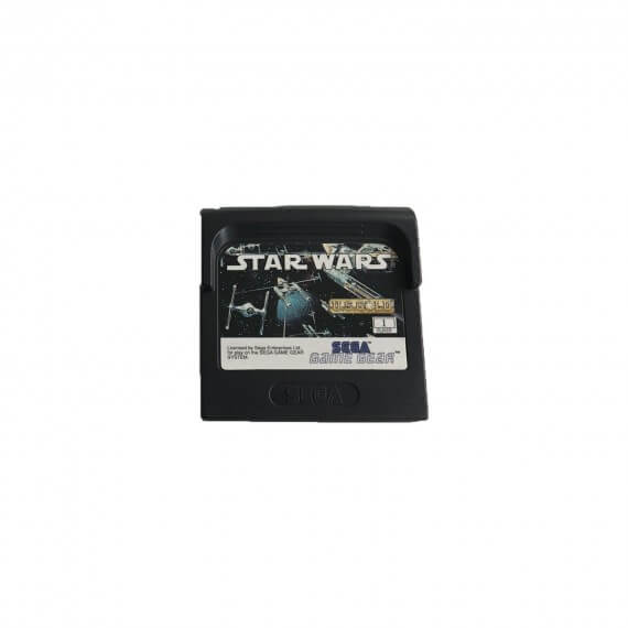 Star Wars Occasion ( Game Gear )