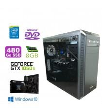 Configuration PC Standard