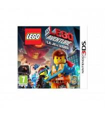 Lego La Grande Aventure : Le Jeu Video Occasion [ Nintendo 3DS ]