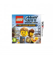 Lego city : undercover - the chase begins Occasion [ Nintendo 3DS ]
