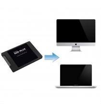 Changement Disque Dur SSD pour iMac et MacBook