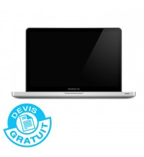 Devis Gratuit MacBook Pro - MacBook Air