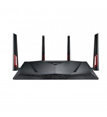Routeur WiFi AC3100 double bande Asus Occasion