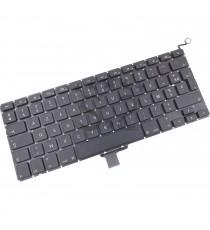 "clavier Azerty Macbook Pro 13"" A1278"