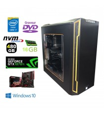 Configuration PC GAMER n°2