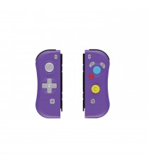 Manette Sans fil ii-con Violet GC Compatible Switch