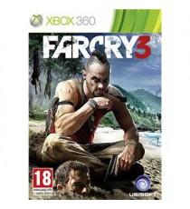 Farcry 3 Occasion XBOX 360