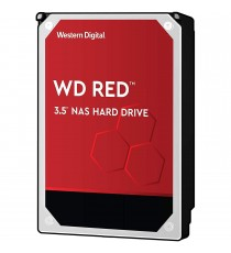 Disque Dur Interne 2 To RED SATA 3'5