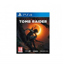 Shadow Of The Tomb Raider Occasion [ PS4 ]