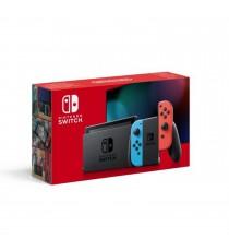 Console Nintendo Switch Neon Neuve