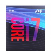 Processeur Intel Core I7-9700 LGA1151 3.0 GHz