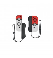 Manette ii-con Pokeball avec Dragonnes Compatible Switch